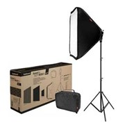 Speedlight SoftBOX80 KIT