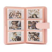 Fujifilm Blush-Pink Photo Album