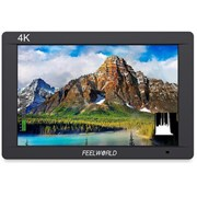 "FeelWorld Monitor FW703 7"" 4K 3G-SDI"
