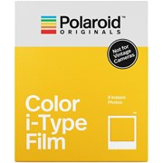 Polaroid i-Type Color