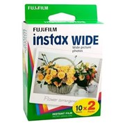 instax Wide 20F (Pack Duplo)