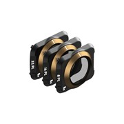 Kit 3 Filtros ND8/PL ND16/PL ND32/PL (Mavic Air 2)