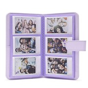 Fujifilm Lilac Purple Photo Album