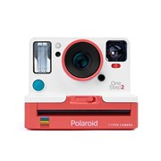 Polaroid OneStep 2 Viewfinder (Coral)