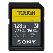 Sony M TOUGH SDXC UHS-II 128GB