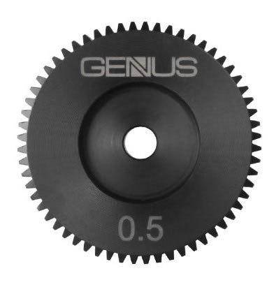 Genus Pitch Gear Follow Focus - PG05
