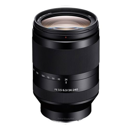 Sony FE 24-240 mm F3.5-6.3 OSS