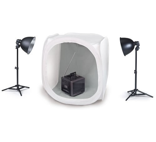 Kit Desktop Lighting 90x90 - 5864