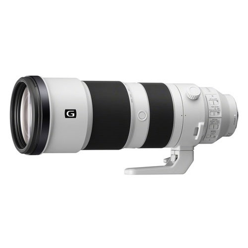 Sony FE 200-600 mm F5.6-6.3 G OSS
