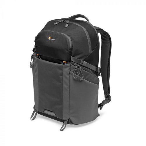 Lowepro Photo Active BP 300 AW (Preto/Cinza)