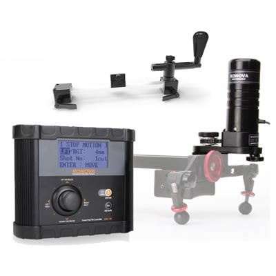 Kit Smart Motion Controller (p/ K5 Slider 150cm)