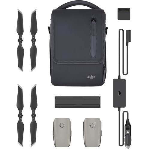 DJI Fly More Kit ( Mavic 2 )