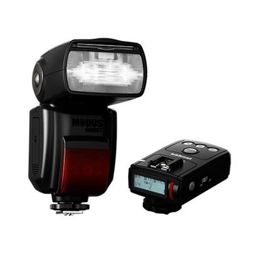 Flash MODUS 600RT Wireless Kit (Canon)