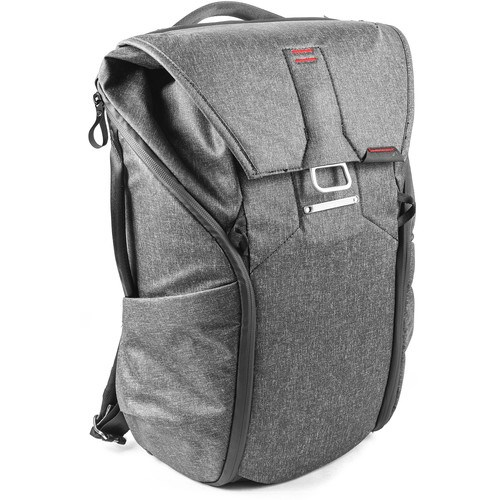 EVERYDAY BACKPACK 30L (Charcoal)