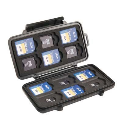 0915 SD Memory Card Case