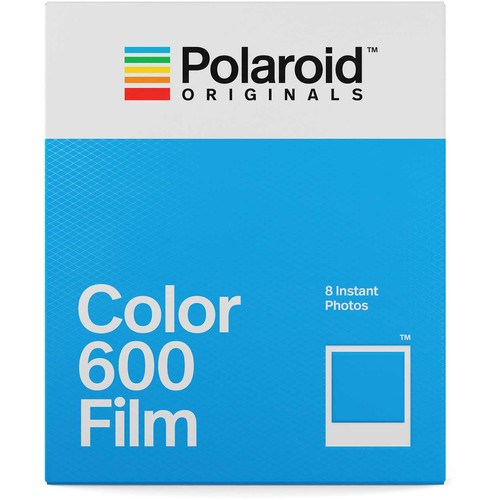 669481b189a08 Polaroid Color 600