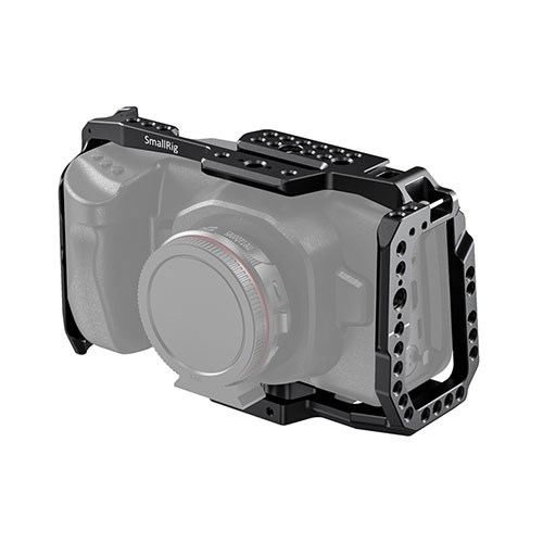 Cage para Blackmagic Design Pocket Cinema Camera 4K & 6K 2203B