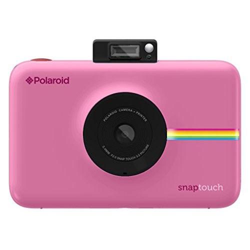 3060ed1fbb09d Polaroid Snap Touch (Rosa)