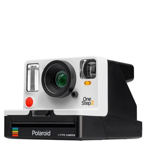 fc3eebf7db51c Polaroid OneStep 2 Viewfinder (Branca)