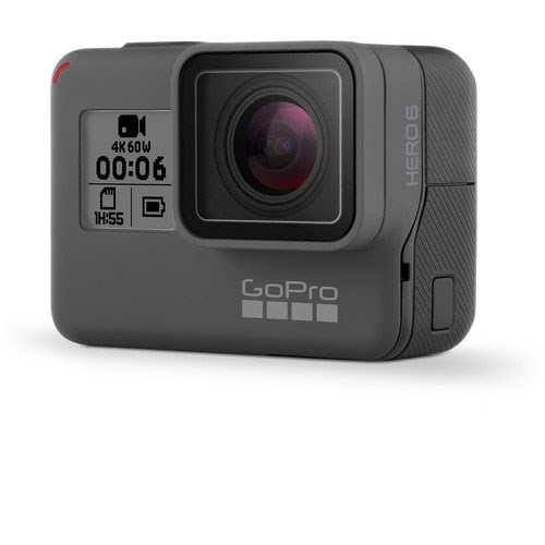 Hero 6 Black Edition